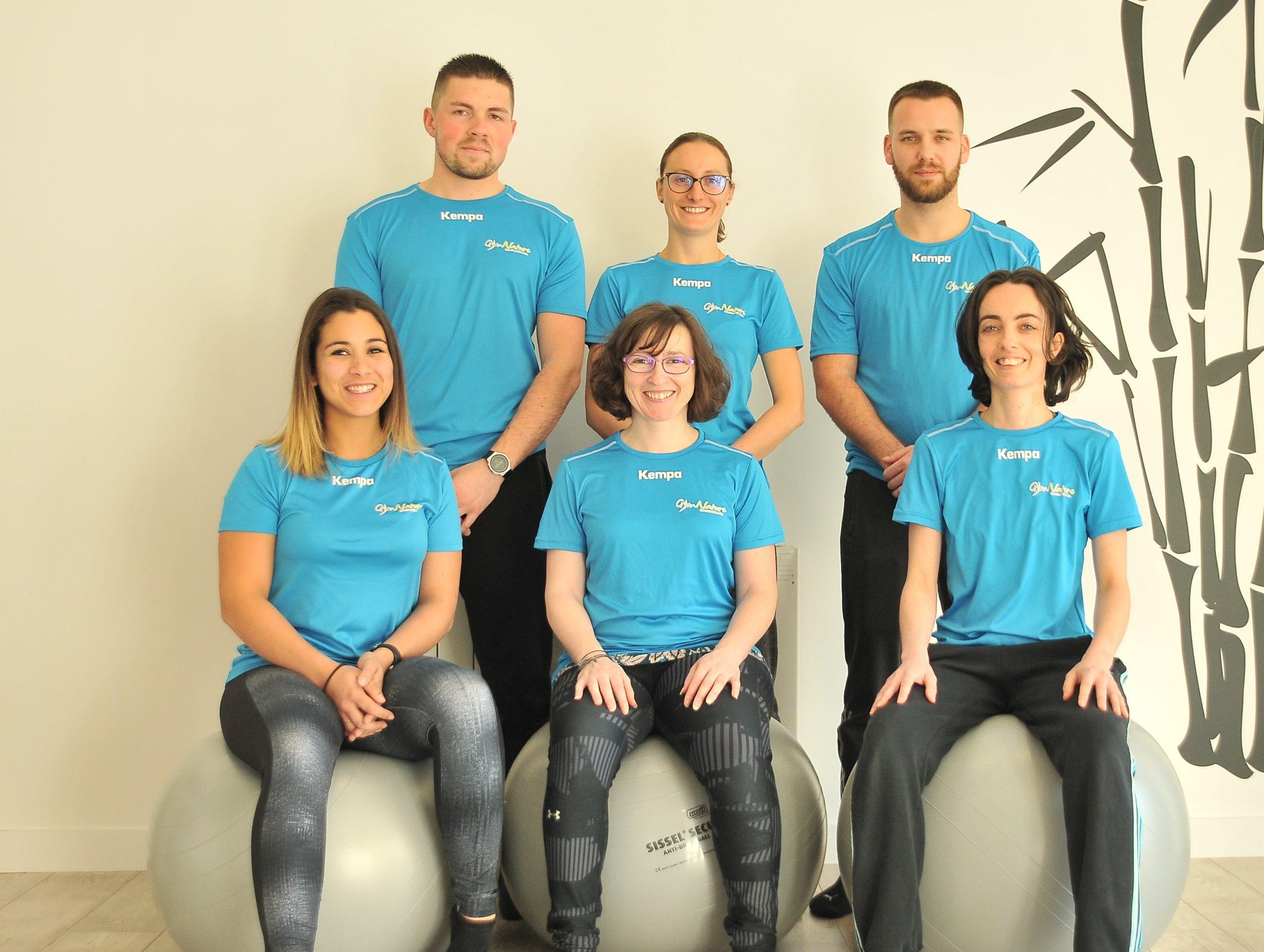 L'équipe de Beoforme